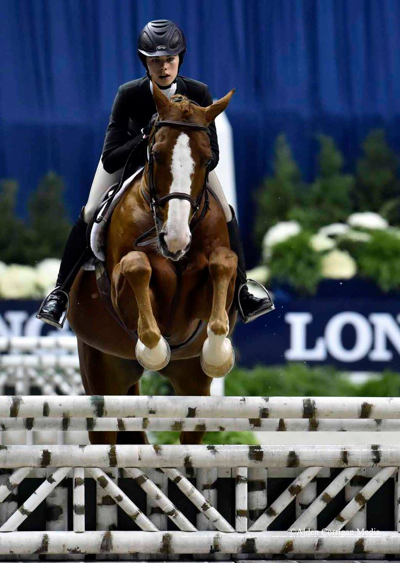 Washington International Horse Show - Washington, DC