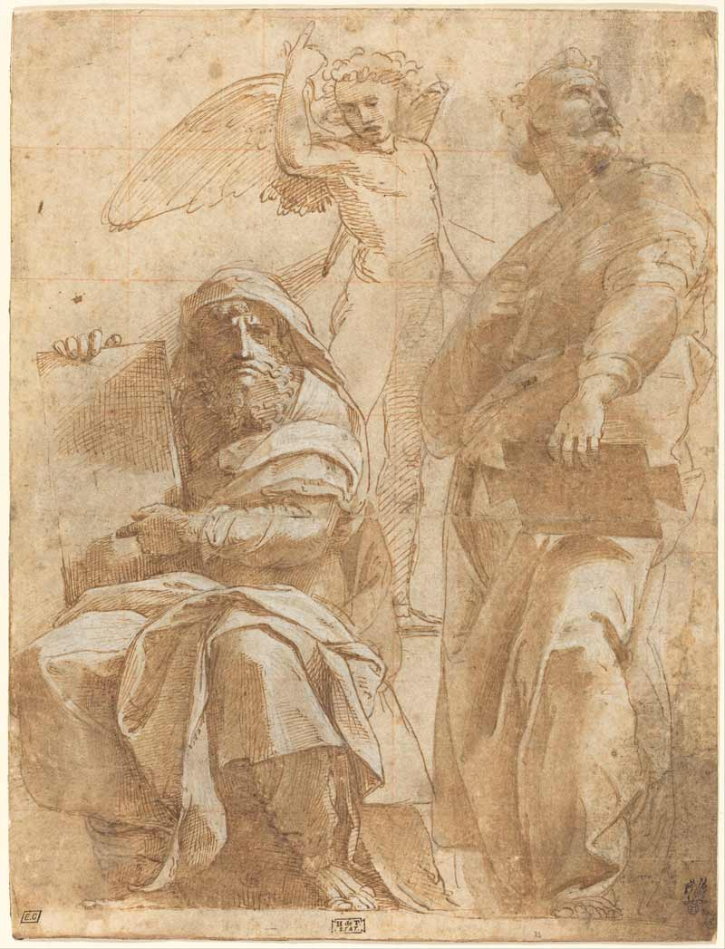 'Raphael and His Circle' at National Gallery of Art   Things to Do in Washington, DC in February