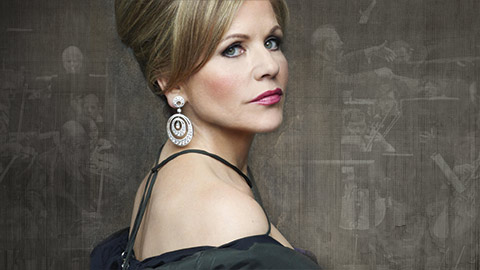 National Symphony Orchestra: Renee Fleming sings Schubert - Concerts in Washington, DC