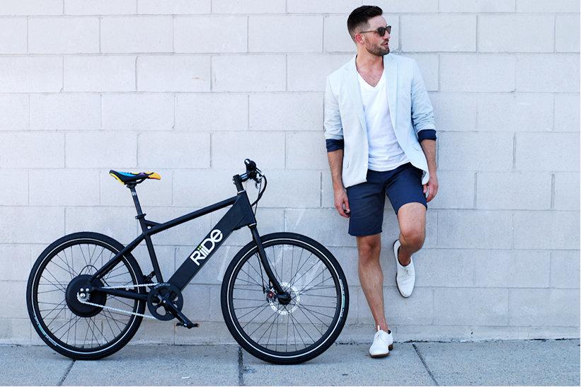 Riide Bikes - Ways to Get Around DC - Local Business in Washington, DC