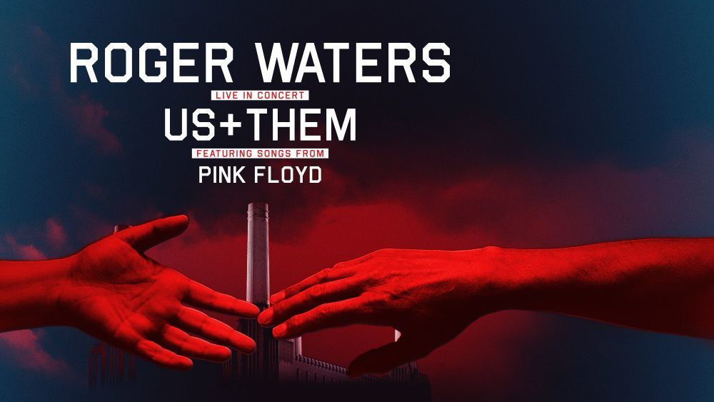 Roger Waters Us + Them Tour - Concert at the Verizon Center in Washington, DC