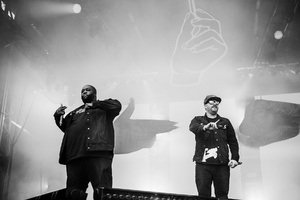 Run the Jewels at Echostage - Concerts in Washington, DC