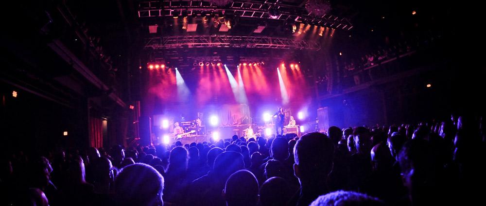 Fillmore Silver Spring - Live Music Venues Near Washington, DC