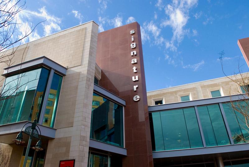Signature Theatre - Performing Arts Center in Virginia