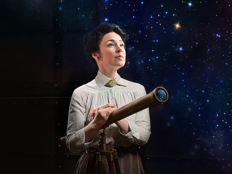 'Silent Sky' at Ford's Theatre