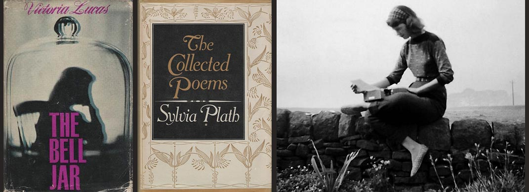 'One Life: Sylvia Plath' – June 20 – May 20, 2018 - Museum Exhibit at the Smithsonian National Portrait Gallery in Washington, DC