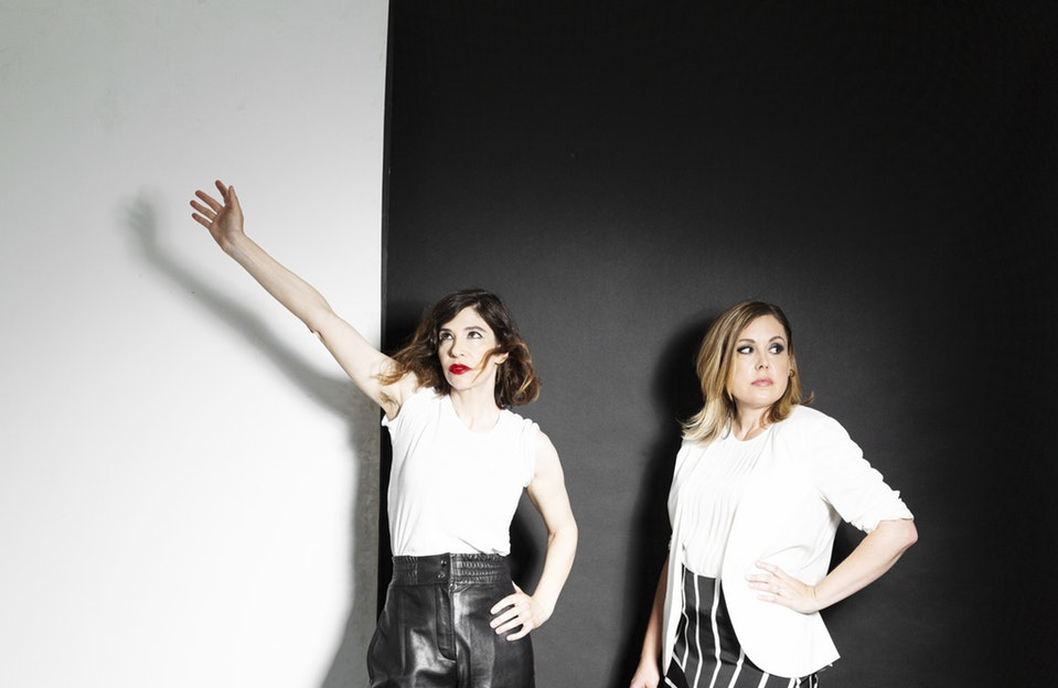 Sleater-Kinney concert at The Anthem this October in Washington, DC