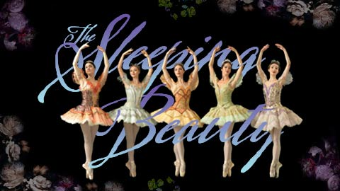 The Washington Ballet Presents 'The Sleeping Beauty' at the Kennedy Center in Washington, DC