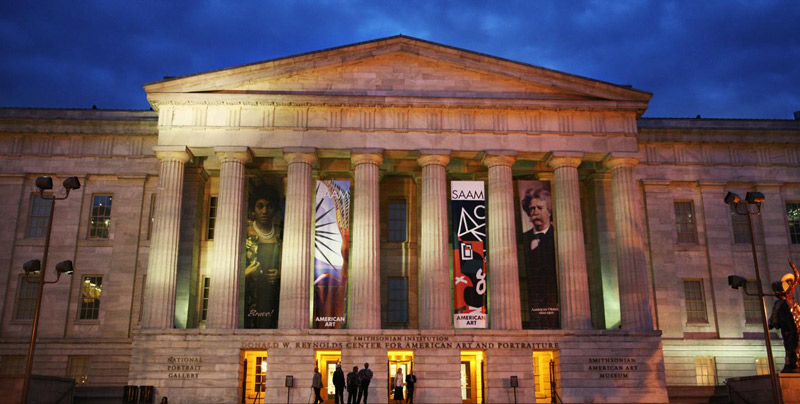 Smithsonian American Art Museum - Washington, DC
