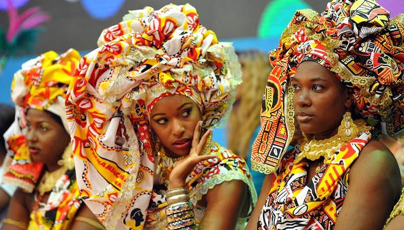 Brazil at Smithsonian Folklife Festival