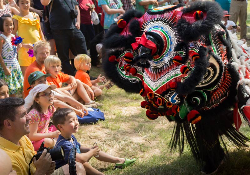 Smithsonian Folklife Festival - Summer Events in Washington, DC