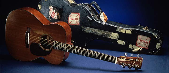 'Sounding American Music' - Exhibit at the Smithsonian National Museum of American History - Washington, DC