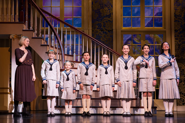 Rodgers & Hammerstein's 'The Sound of Music' at the Kennedy Center - Performing Arts in Washington, DC