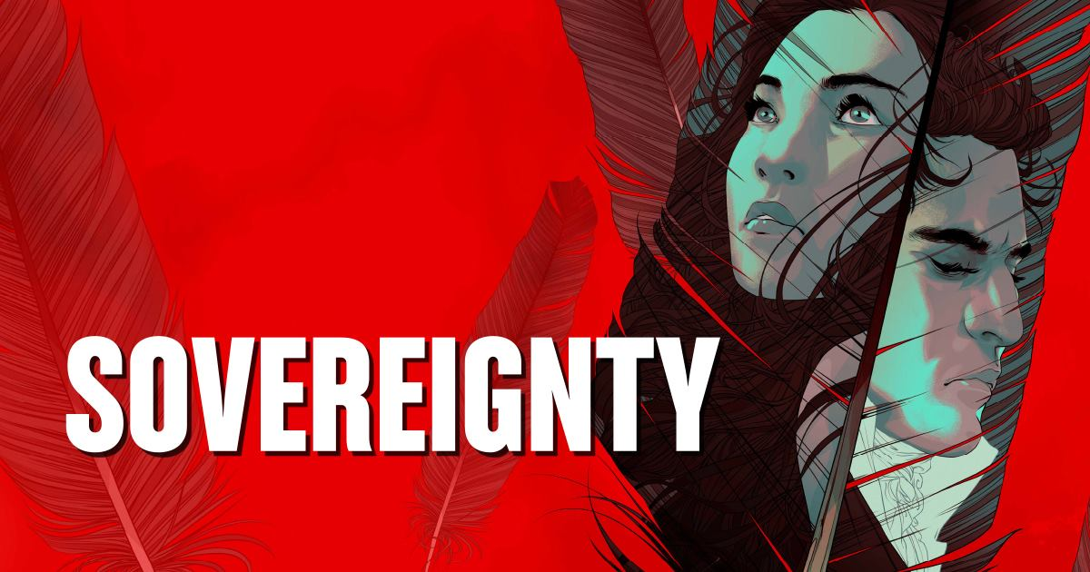 'Sovereignty' at Arena Stage - Women's Voices Theater Festival productions