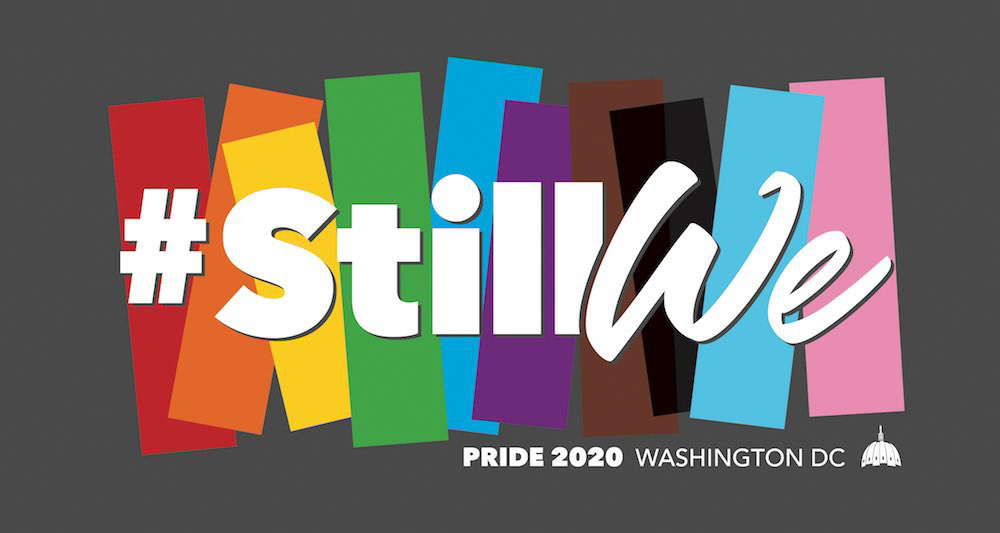 Capital Pride 2020