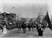 Ways to Commemorate the Women's Suffrage Centennial in Washington, DC