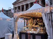 @adventureswithshelby - downtown holiday market dc