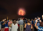 American Experience Foundation July 4th Event - Destination DC - Washington, DC