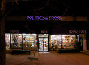 Politics & Prose Bookstore - Upper Northwest - Washington, DC