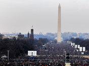 56th Presidential Inauguration in Washington, DC