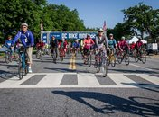 DC Bike Ride - Spring family-friendly event in Washington, DC