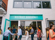 District Doughnut - Made in DC - Shop Local in Washington, DC