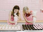 Georgetown Cupcakes