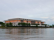 John F. Kennedy Center for the Performing Arts - Washington, DC
