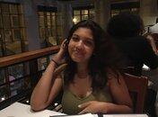 American Experience Foundation Intern Leena Rahman