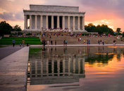 Lincoln Memorial on the National Mall - Things to Do This Summer in Washington, DC