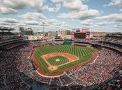 Reasons to Catch a Washington Nationals Baseball Game - Things to Do in Washington, DC
