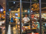Dining in Washington, DC - Hot and Trendy Restaurants to Try Right Now