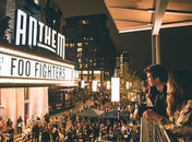 The Anthem at The Wharf on the Southwest Waterfront - Dining, Shopping and Entertainment Destination in Washington, DC