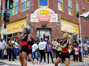 @pootie_ting - Celebration at H Street Festival in H Street NE - Events and festivals in Washington, DC