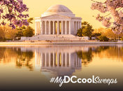 #MyDCcool: Springtime in the City Sweepstakes - Win a trip to Washington, DC