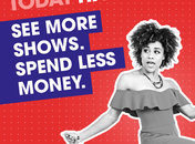 Get discounted tickets to the best shows in Washington, DC at the best prices with TodayTix