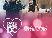 Adventurous Date Ideas in Washington, DC