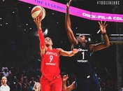 Washington Mystics WNBA basketball game - Reasons to check out a Mystics game in Washington, DC