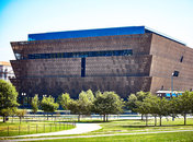 Smithsonian National Museum of African American History and Culture - Washington, DC
