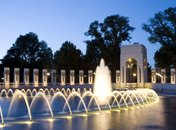 National World War II Memorial - Washington, DC