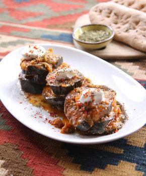 Lapis Afghan Restaurant in Adams Morgan - Neighborhood Ethnic Restaurant in Washington, DC