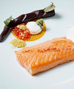 Plume - Michelin-Starred Restaurant - Washington, DC