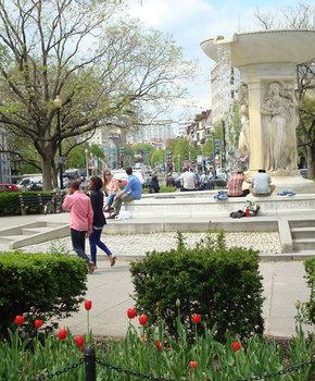 Dupont Circle - Washington, DC
