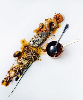 @fioladc - Fiola by Fabio and Maria Trabocchi - Michelin Restaurant in Washington, DC