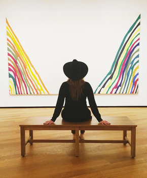 @leafthecity - National Gallery of Art - Museums in Washington, DC