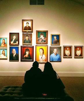 @richasharma284 - National Portrait Gallery - Museums in Washington, DC