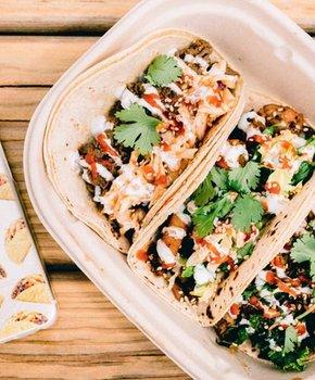 TaKorean - Places to Eat at Union Market - Washington, DC