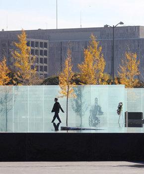 American Veterans Disabled for Life Memorial - Veterans Memorial in Washington, DC