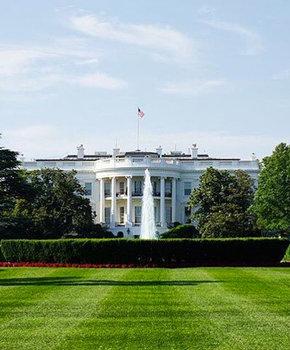 @vscodc_ig - White House South Lawn - Washington, DC