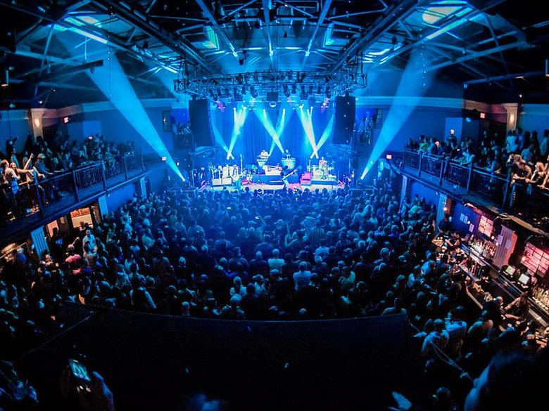30 Club - Music Venues in Washington, DC